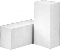 Блоки из ячеистого бетона 1й категории на клей производства