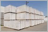 Блоки газосиликатные стеновые